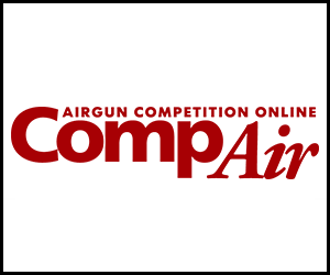 CompAir - Airgun Competition Online