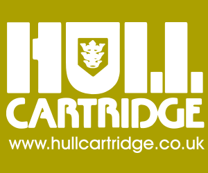 Hull Cartridge - The Finest Ammunition