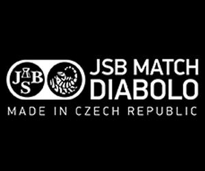 JSB Match diabolo - diabolky, strelivo - www.schulzdiabolo.cz
